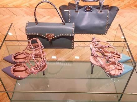 @maisonvalentino overdose #valentino #maisonvalentino #fashion #style #blogger #fashionblogger #t…