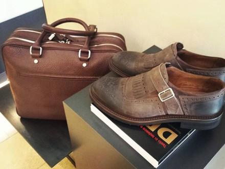 Accessoires by Eleventy  #eleventy #eleventymilano #sagmeister #fashion #fashions #blogger #fashi…