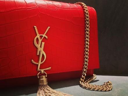new bag ️ #ysl #yslbag #sagmeister #sagmeister_women #bregenz #dornbirn #feldkirch #happyday #f…