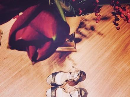 nice weekend to all of you  #jimmychoo #shoelover #shoes #womenswear #women #happyday #weekend #s…