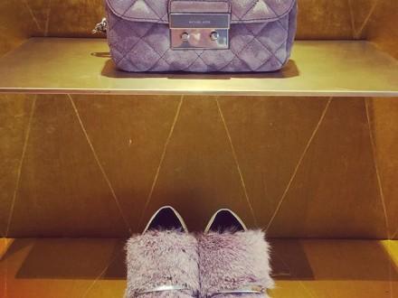 perfect match  @phillipemodel #shoes #loveshoes @michaelkors #bag #bags #vorarlberg #feldkirch #d…
