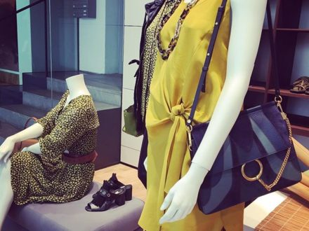 PREFALL 2017  @dorotheeschumacher #newin #newcollection #women #womenwear #womenstyle #womenswear…