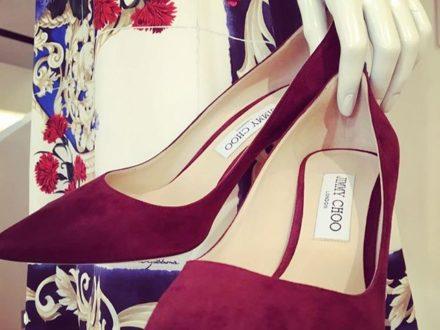 NEW IN @dolcegabbana @jimmychoo #shoelover #shoes #dresslove #newin #newstyle #newseason #newcoll…
