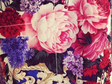 @dolcegabbana #newstyle #newseason #newcollection #flowers #flowerlover #feldkirch #dornbirn #br…