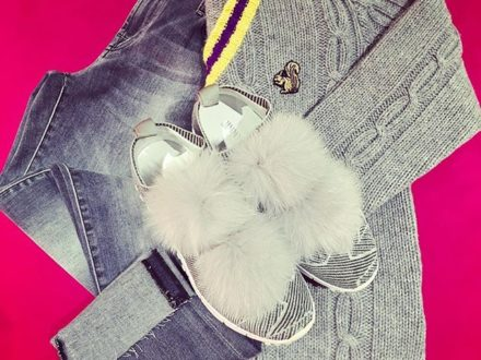 SHADES OF GREY  @jimmychoo #insieme #sevenforallmankind #newstyle #newin #newfashion #fashion #fa…