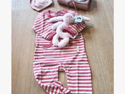 @petitohbarcelona  aus 100% feinster #pimabaumwolle, erhältlich schon ab Größe 50!     Bild 1 …