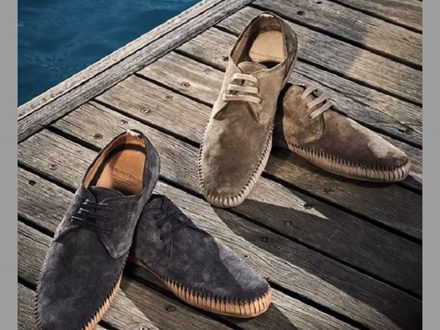 Which pair of #shoes are your pick for this #summer? #Sneakers, #espadrilles inspired lace-ups or…