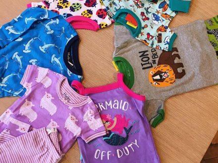 New in  #hatleypyjamas . . . . . #hatleypjs #hatley #newin #boysandgirls #springsummer #newcolle…