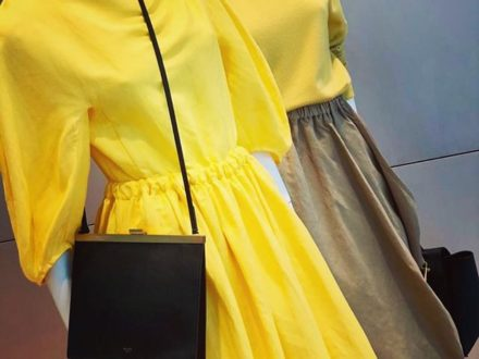 SPRING FRESH CELINE LOOK … @celine.world #celine #clasp #fashion #fashionblogger #fashionista #…