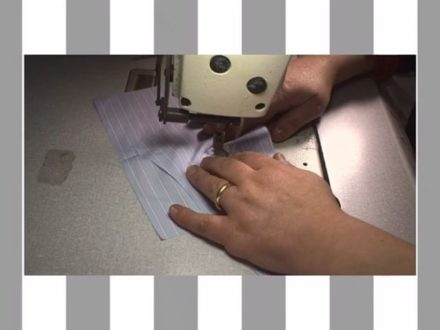 A high degree of craftsmanship and knowledge is required to produce a high quality shirt in the w…