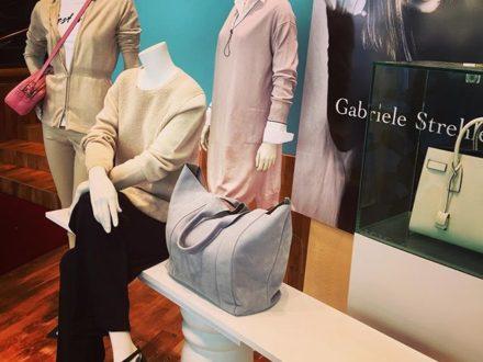 NEW IN … GABRIELE STREHLE  @gabrielestrehle @sagmeister_women @brunellocucinelli @ysl @prada #n…