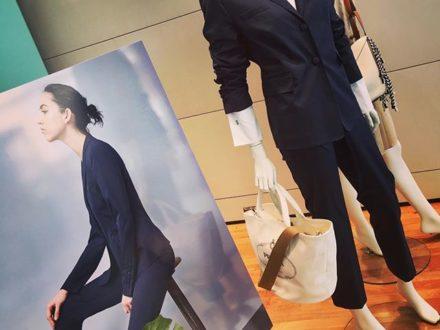 NEW IN … GABRIELE STREHLE  @gabrielestrehle @sagmeister_women @prada @loewe #fashion #newin #ne…