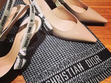 J'ADIOR SHOES… @dior #newin #shoelover #loveshoes #jadior #jadiorshoes #luxury #luxuryfashion…