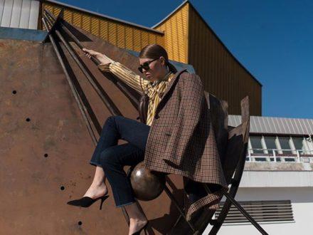 NEW SAISON… @luisacerano @offwhite.swan #berlin #art #fashionista #fashion #fashionblogger #win…