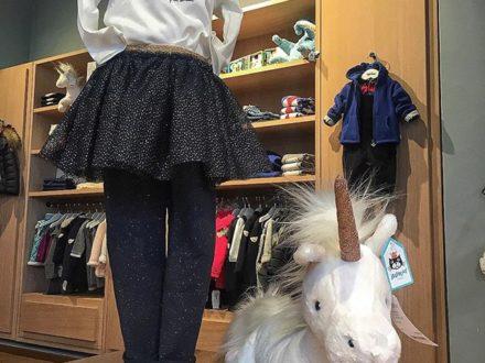 Outfit of the day ! 🦄  #petitbateau #jellycat #einhorn #unicorn #kidsfashionforall #derkleines…