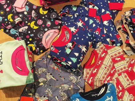 Sweet dreams with @hatley !  #hatley #hatleypyjamas #pyjama #pyjamas #sweetdreams #goodnight #der…