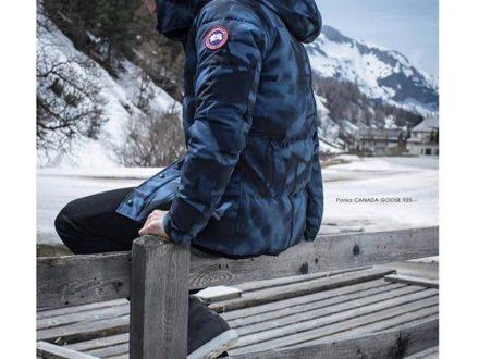 Wir machen euch winterfest ️️️ #getreadyforthecold #winter #nowitstime #canadagoose #downja…
