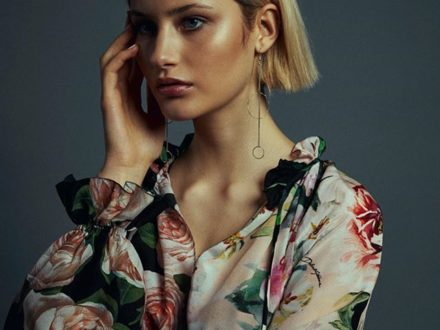 ROMANTIC FLOWERS… #dolcegabbana #new #newsaison #newin #fashion #fashionblogger #fashionstyle #…