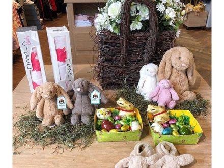 In einer Woche ist Ostern und wir haben uns für eure #kleinenKnöpfe eine tolle Aktion für den …