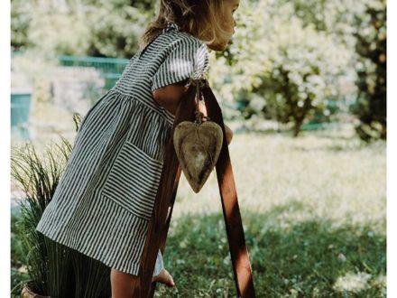 Wir lieben den Sommer  und noch schöner wird er mit kühlen, luftig lässigen Leinenkleidchen wi…