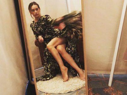 LOVE … @sharypova_nna #newin #newsaison #newstyle #outfit #outfitoftheday #luxury #luxurylifest…