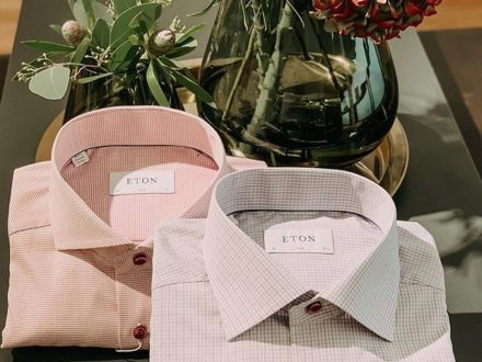 New week, new styles  our shirt styles ️ these ones are from @etonshirts  #shirtweek #business …
