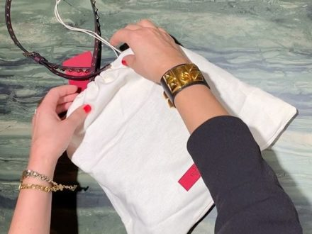ROCKSTUD… @maisonvalentino #valentino #rockstud #bag #new #newsaison #fashion #style #unboxing …