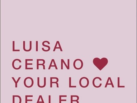 YOUR LOCAL DEALER … @luisacerano  #luisacerano #fashion #outfitinspiration #outfitoftheday #sty…